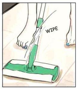 swifter clean